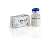 Testorapid (vial)