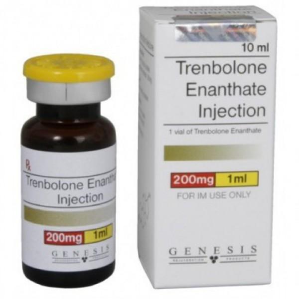 Trenbolin (vial) - Achat Stéroides Musculation France