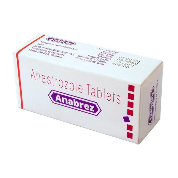 Anastrozole - Achat Stéroides Musculation France