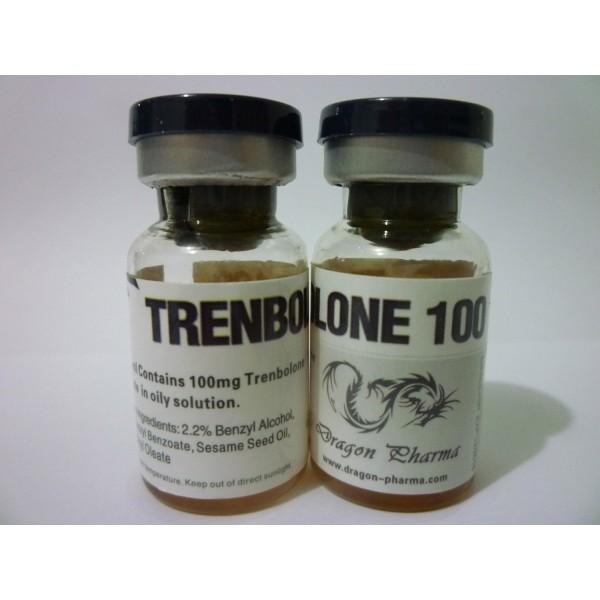 finarex trenbolone enanthate side effects
